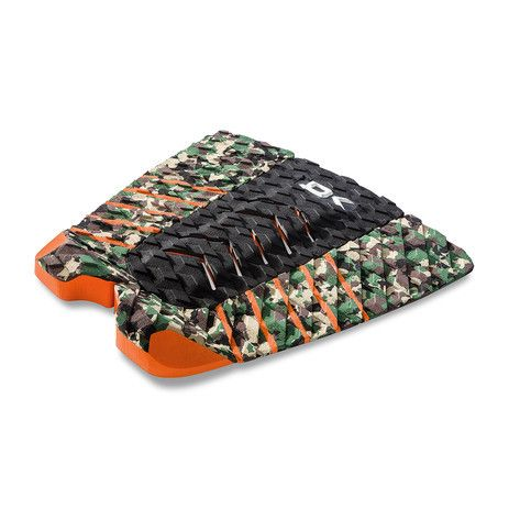 Dakine Simpson Pro Pad — Camo/Black - Products - Boardworld