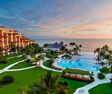 Best Mexico Beach Resorts: Grand Velas Riviera Grand Velas Riviera Nayarit, Nuevo VallartaNayarit,