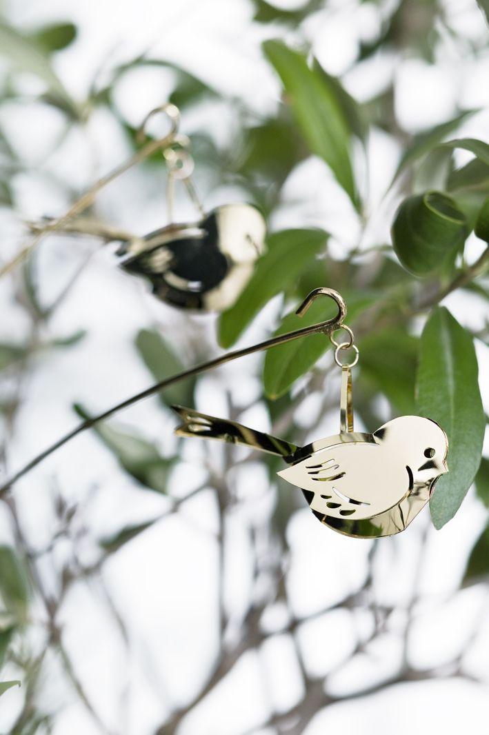 Blomsterstrå med fugle / Produkter / Katalog / Magento administration