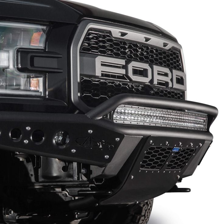 Buy 2017 Ford Raptor Front Bumper Stealth R - RaptorParts.com