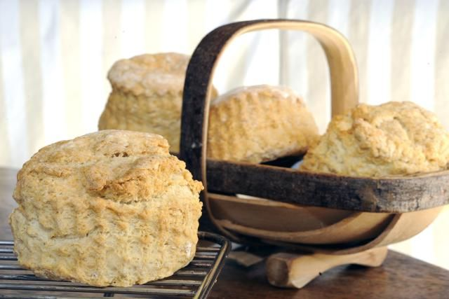 Home made scones are a delicious treat. Both sweet and savoury are so quick and easy to make as you can see in this classic scone recipe.