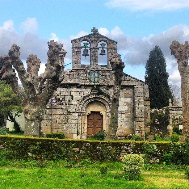 Santo Estevo De Culleredo (Vella)