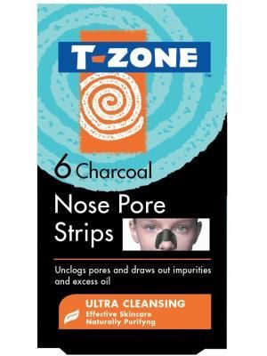Medicated skincare brand T-Zone has announced the launch of the Charcoal Nose Pore Strips. The specially shaped nose pore strips, which are enriched with acne-fighting tea tree, help unclog pores, prevent spots and keep skin clear, while the charcoal acts like a magnet to draw out impurities and excess oil.
