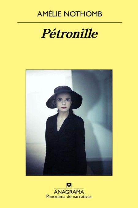 Otra genialidad de esta autora que me he bebido en dos sorbos y nunca mejor dicho. Una historia fresca, chispeante, burbujeante y deliciosa como el verdadero protagonista del libro: el champán. Amélie Nothomb en estado puro... ¿qué más se puede pedir?