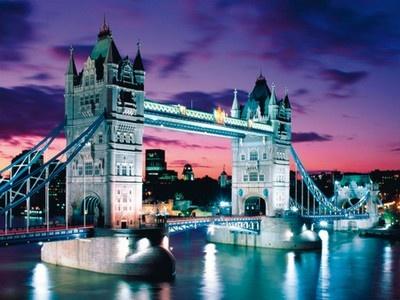 London night <3