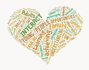 Essex charity supporting Individuals, Families & Communities   InterAct