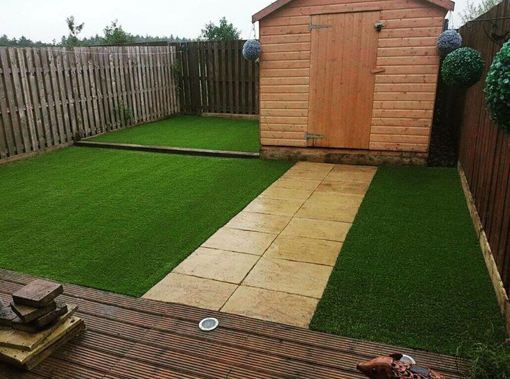 If you are looking for garden storage, a place to work or additional space, garden sheds could be the solution.  #WestLothianLandscapeDesign #artificial #fakegrass #artificialgrass #astroturf #grass #syntheticgrass #syntheticturf #garden #landscape #gardening #scotlandUK