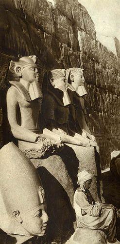 Old Photo .................  Autor/a pineado: Hüsran Caner ........... Álbum pineado: ancient egypt ......https://www.pinterest.com/husrancaner/ancient-egypt/