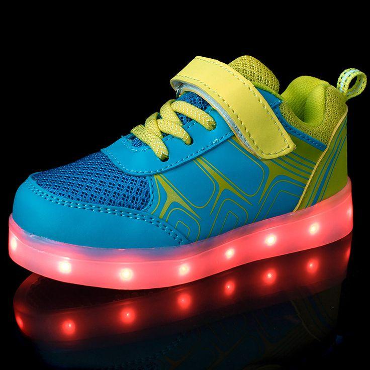 https://buy18eshop.com/led-children-shoes-2017-usb-charging-basket-shoes-with-light-up-kids-casual-boysgirls-luminous-sneakers-glowing-shoe-enfant/  Led Children Shoes 2017 USB Charging Basket Shoes With Light Up Kids Casual Boys&Girls Luminous Sneakers Glowing Shoe enfant   //Price: $36.20 & FREE Shipping //     #GAMES