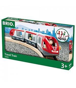 Brio 33505 - Tren de pasajeros
