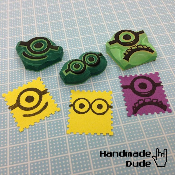 minion stamps rubber stamp pinterest stempel stempeln und zeichnungen. Black Bedroom Furniture Sets. Home Design Ideas