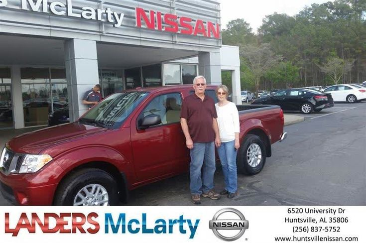 Congratulations Larry on your #Nissan #Frontier from Terence Muhammad at Landers McLarty Nissan !  https://deliverymaxx.com/DealerReviews.aspx?DealerCode=RKUY  #LandersMcLartyNissan