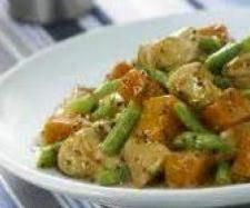 Recipe Clone of Honey Mustard Chicken - gluten free by New User - Recipe of category Main dishes - others