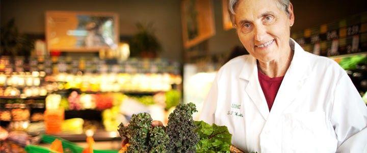 Dottoressa Terry Wahls, guarita dalla sclerosi multipla con la paleo dieta