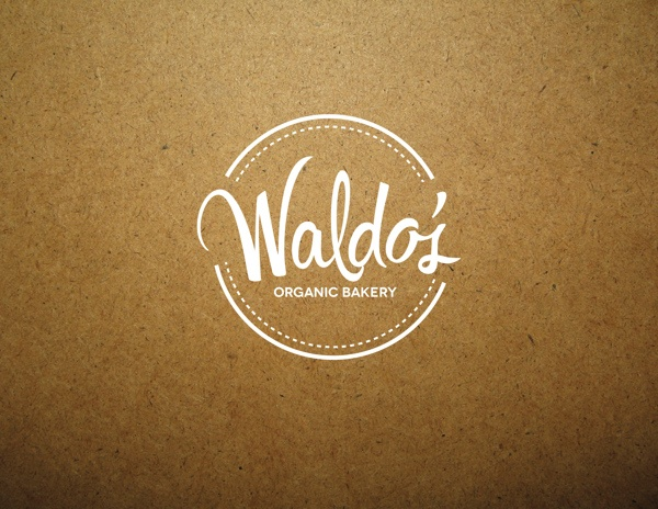 <>    Waldos Organic Bakery :: by Karielys Cruz :: via Behance