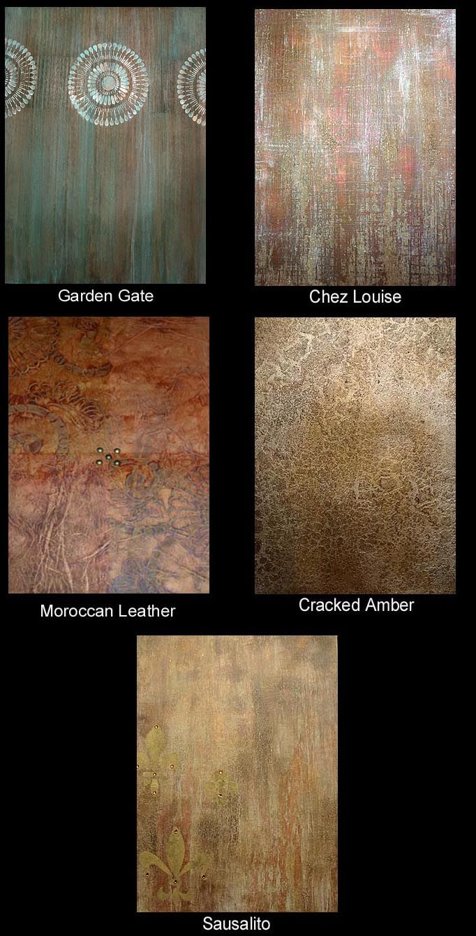 126 best Faux Finishing images on Pinterest | Faux painting, Wall ...