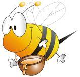 La fantasía de la abeja http://www.encuentos.com/cuentos-cortos/la-fantasia-de-la-abeja-cuentos-populares-de-la-india-cuentos-infantiles-y-de-reflexion/