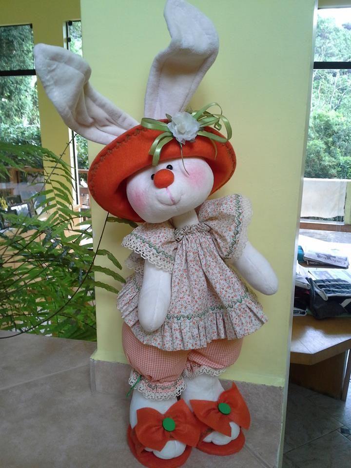 conejo corny