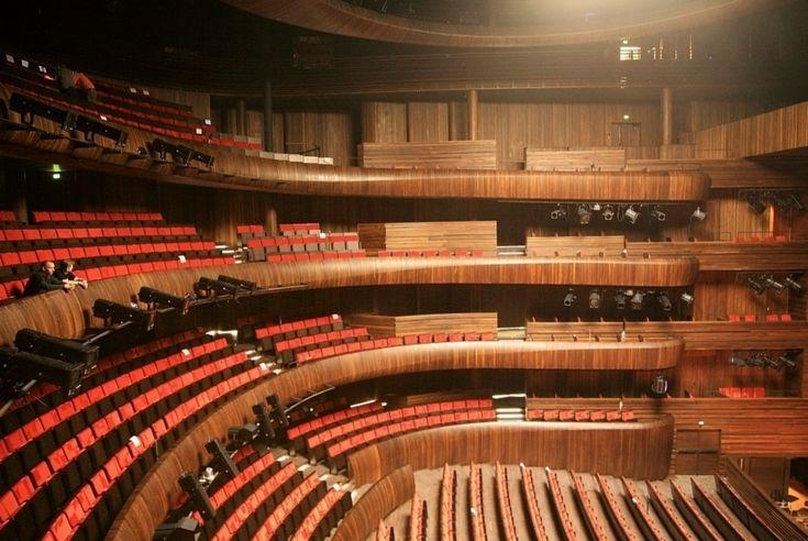 Национальный оперный театр. Как выглядят лучшие в мире конференц-залы — смотрите и читайте, мы постоянно собираем и обновляем информацию.