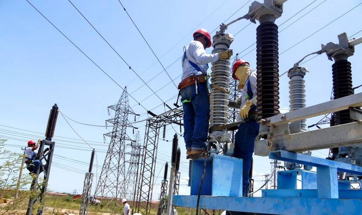 El primer Salón Internacional de la Energía Eléctrica reunirá a casi 100 empresas nacionales e internacionales