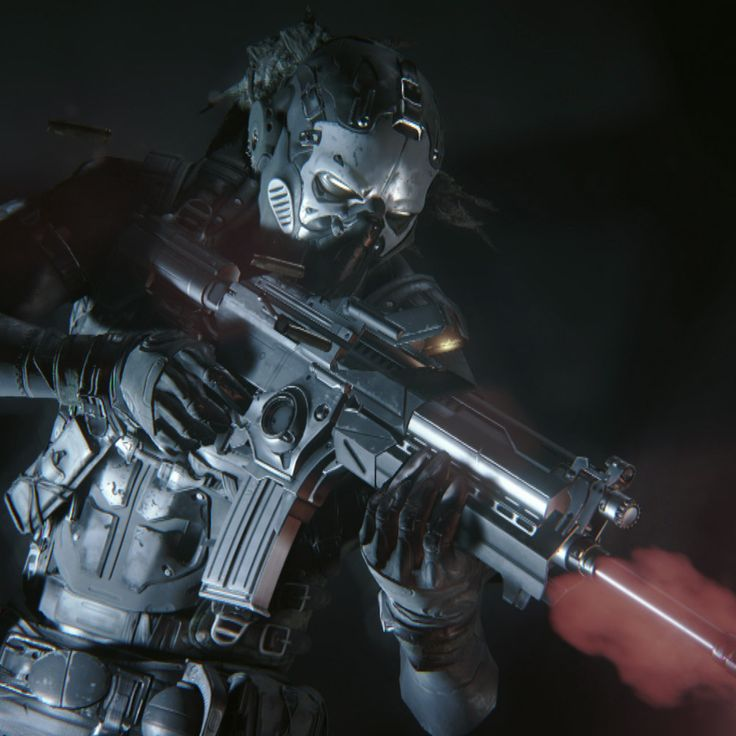 """Character Design Unreal Engine 4 : Unreal engine """"infiltrator demo d action"""