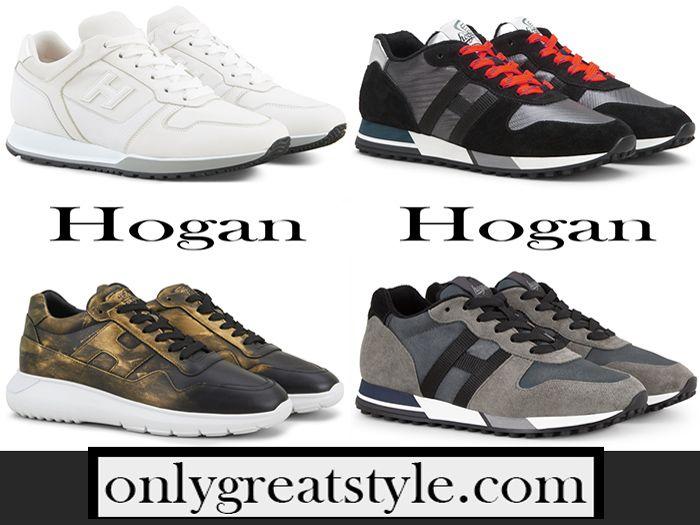 New arrivals Hogan sneakers 2018 2019