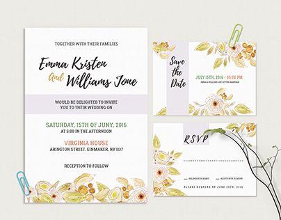 15 best My Project images on Pinterest Cv resume template, Cv - best of invitation letter wedding