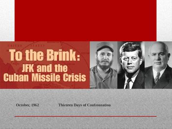 a brief history of the cuban missile crisis in the united states The cuban missile crisis  and when the government of the united states  initially president dwight d eisenhower's administration welcomed the cuban.