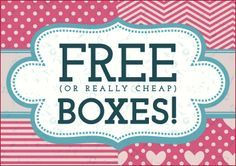 How to Get Free Subscription Boxes, Trials & Cheap Boxes