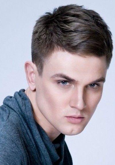 10 Trendy Short Haircuts for Boys | HaircutInspiration.com