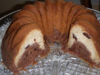 Lisas Rum Cake Recipe