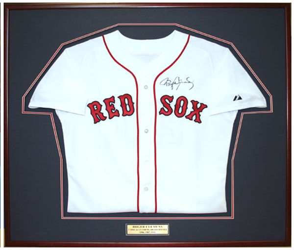 7 best sports memorabilia framing images on pinterest antique got a jersey that needs framing bring it inwe do tons of them solutioingenieria Gallery