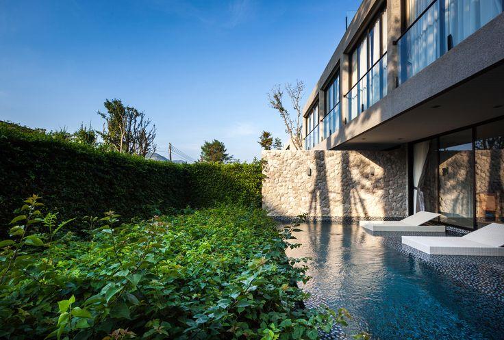Gallery - Botanica Khao Yai / Vin Varavarn Architects - 11