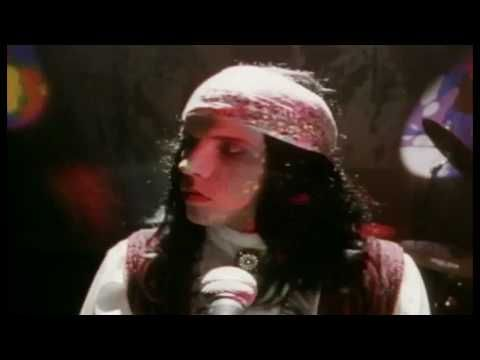 The Cult - she sells sanctuary