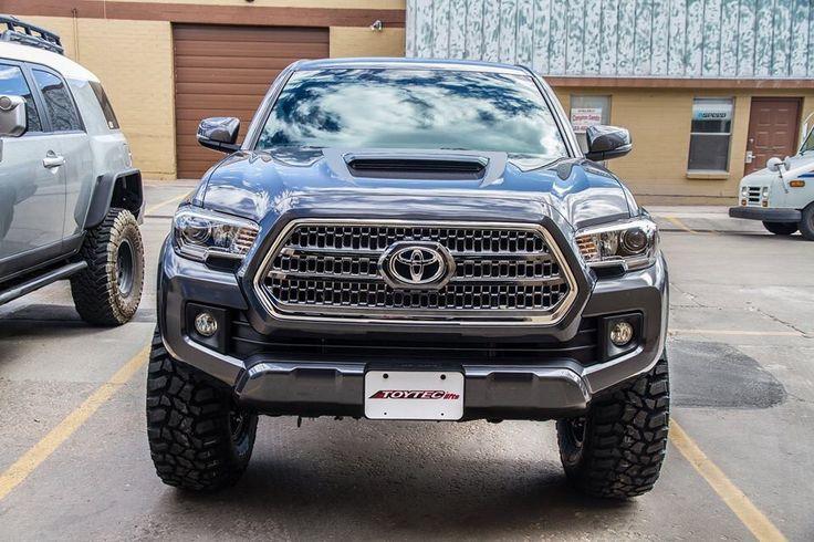 Nice 2016 truck, 2016 Toyota
