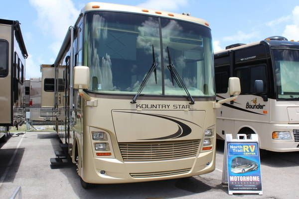2006 Newmar Kountry Star M-3744 for sale  - Fort Myers, FL | RVT.com Classifieds
