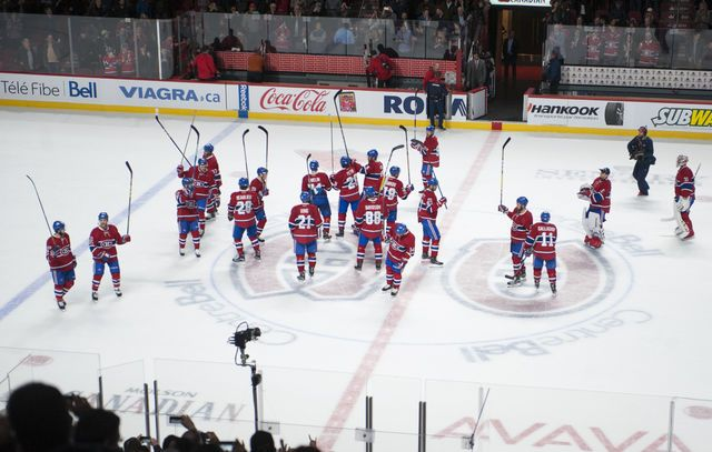 Confirmé en séries | Le Journal de Montréal