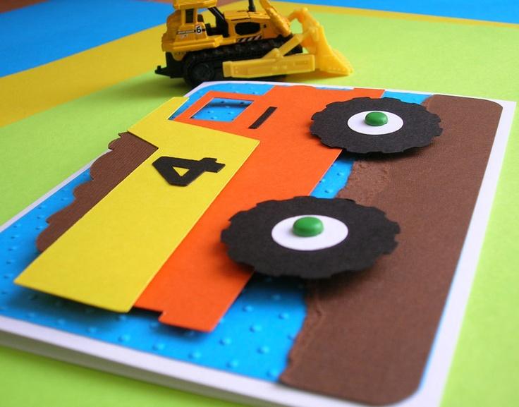 88 best Construction theme party ideas images on Pinterest Dump