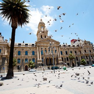 University of Cape Town — South Africa | 12 Of The Best Places To Study Abroad