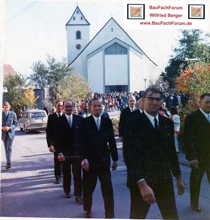 3.18 Die Pfarrer Burkhardt, Hund, Stegmann, Ziesel BauFachForum Baulexikon Seepark Pfullendorf