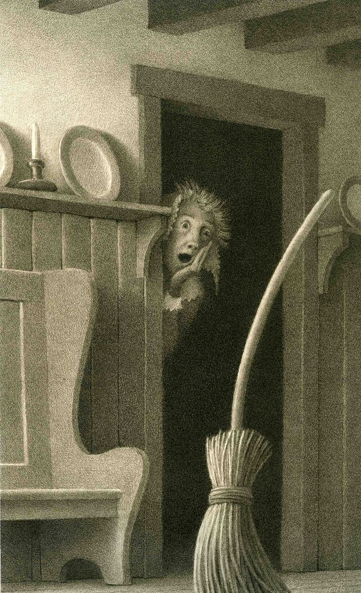 40 best chris van allsburg art images on pinterest chris for Sous la moquette harris burdick