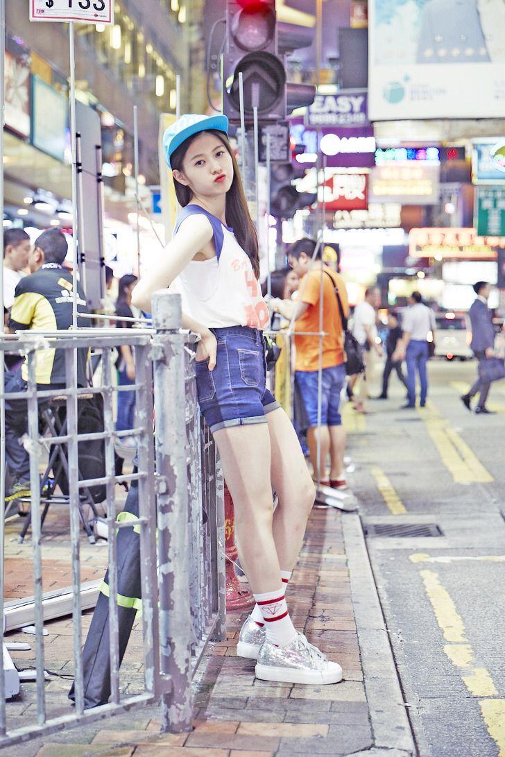 #DIA #Yebin 'Do It Amazing' Concept Photo