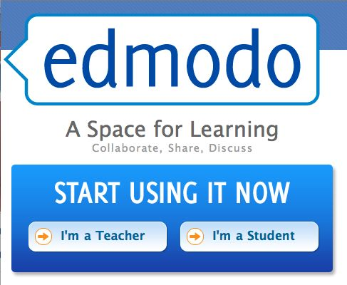 Edmodo--we use this at our school and it is AMAZING!!! It's like facebook for teachers only...a lot of ideas for anything you can think of can be found/shared here!