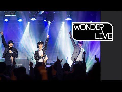 WONDER LIVE Ep.1: EPIK HIGH(에픽하이) _ BORN HATER & HAPPEN ENDING(헤픈엔딩) & S...
