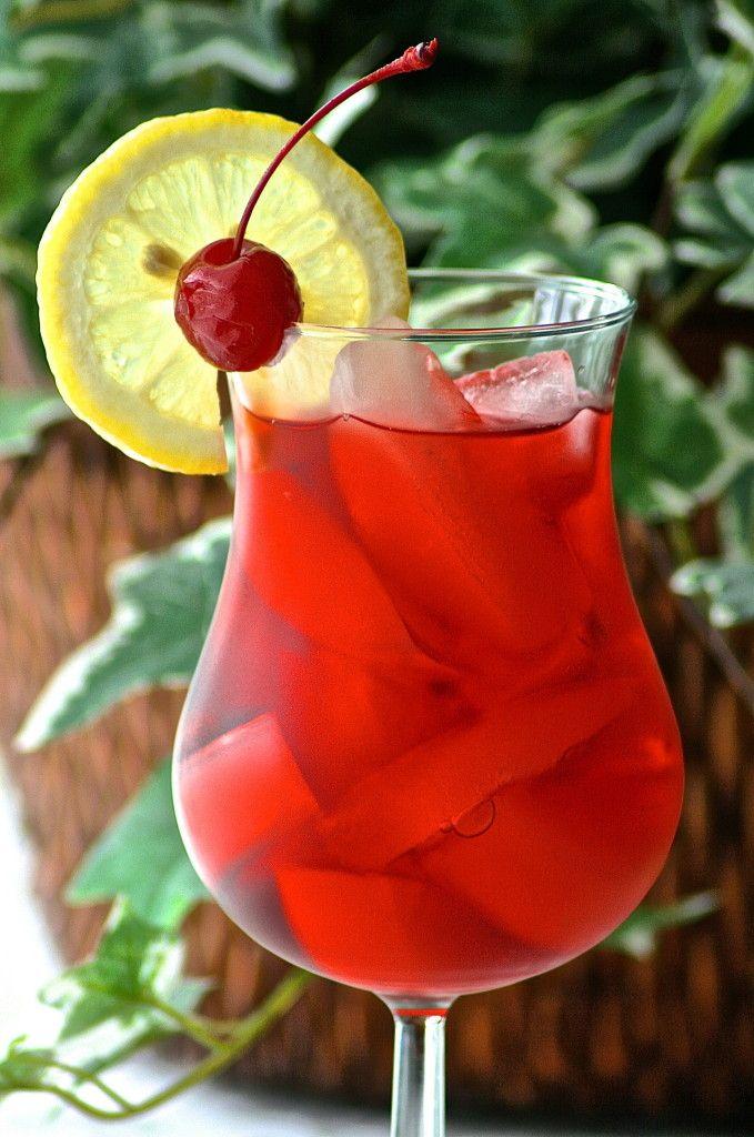 The 25 best cocktail recipes kirsch ideas on pinterest for Cocktail kirsch