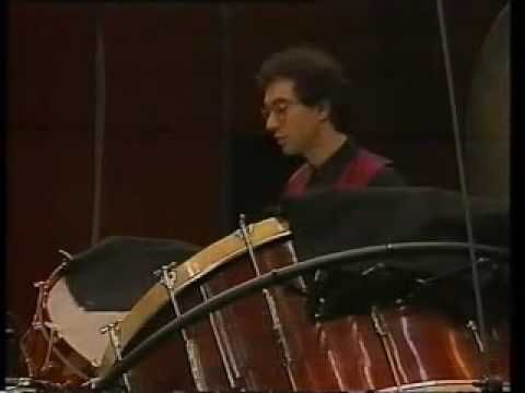 """▶ Steve Reich`s City Life - Part 1 """"Check it out"""" - YouTube"""