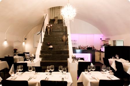 """Restaurant """"La Luna"""""""