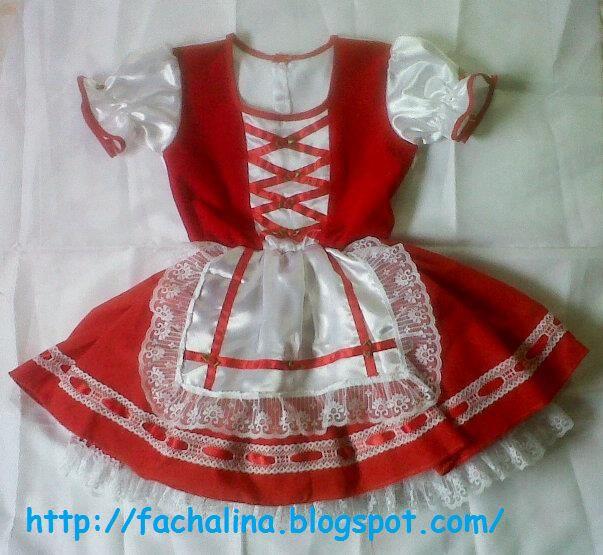 disfraz de caperucita roja para nias ideal para fiestas de cumpleaos o para halloween