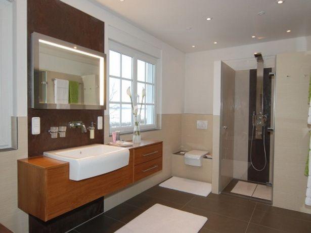 756 best badezimmer images on Pinterest Bathroom, At home and - badezimmer 10 quadratmeter
