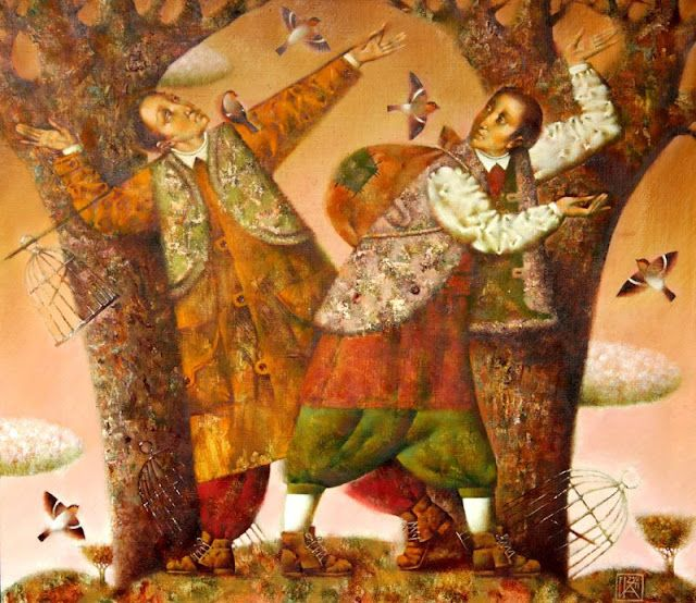 Ирина Котова (Irina Kotova) | Art